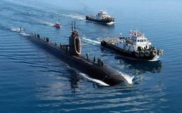 Mỹ đổi chiến lược vũ khí hạt nhân?