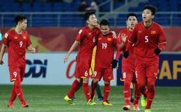 Cầu thủ U23 Việt Nam bị kiểm tra doping ngay sau chiến thắng trước Australia