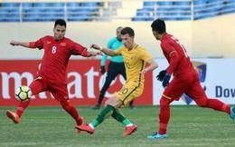 U23 Việt Nam rời Côn Sơn sau chiến thắng trước Australia
