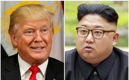 """Tổng thống Trump tức giận khi truyền thông """"hư cấu"""" quan hệ với ông Kim Jong-un"""