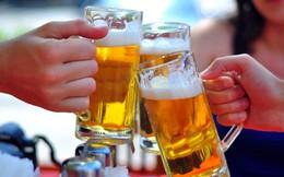 Năm 2017, người Việt uống hơn 4 tỉ lít bia tăng 6% so với năm 2016