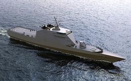 Hải quân Việt Nam sẽ tiến thẳng lên khinh hạm Dự án 20386?