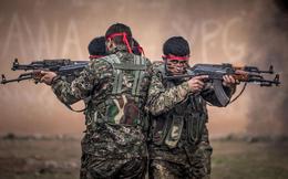"""Sợ """"tường thành"""" 3 vạn lính Kurd, TNK dội gáo nước lạnh vào Mỹ, dọa diệt sạch mọi mối họa"""