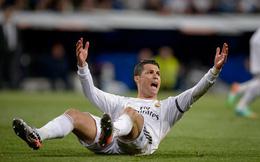 "Tại sao Cristiano Ronaldo không chịu… ""tiến hóa""?"