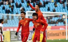Box TV: Xem TRỰC TIẾP U23 Trung Quốc vs U23 Qatar (14h30)
