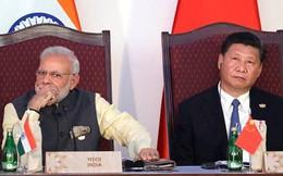 """Trung Quốc hốt hoảng vì từng """"coi thường"""" Ấn Độ?"""