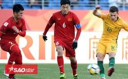 HLV Park Hang Seo thiên biến vạn hóa 'xe buýt' U23 Việt Nam như nào?