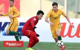 Bất ngờ với giá trị chuyển nhượng của dàn sao Australia vừa thua bẽ mặt 'hàng giá rẻ' U23 Việt Nam