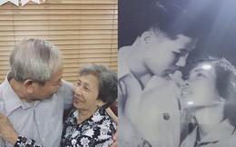 Cách cụ ông 80 tuổi dỗ vợ giận có gì đặc biệt khiến giới trẻ chia sẻ rần rần?