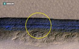 """NASA vừa phát hiện """"tài nguyên nghìn năm"""" quý báu ẩn dưới bề mặt sao Hỏa"""
