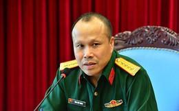 Sếp Viettel sang làm Phó tư lệnh Bộ Tư lệnh Tác chiến không gian mạng