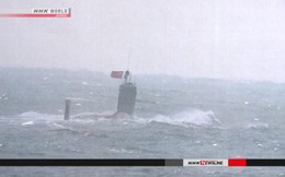 Tàu ngầm hạt nhân Trung Quốc xuất hiện gần Senkaku là loại gì?