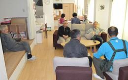 Nhật Bản đối mặt với tình trạng gia tăng dân số mắc chứng đãng trí tuổi già