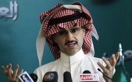 """Không chi 6 tỉ USD, hoàng tử Ả Rập Saudi bị chuyển qua nhà tù """"rắn"""""""