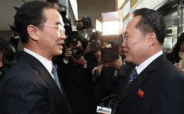 Triều Tiên tuyên bố muốn đối thoại, chấm dứt đối đầu quân sự
