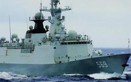 Hải quân Nga mua tàu chiến của Trung Quốc: Chuyện ngược đời sắp xảy ra?