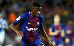 Tái phát chấn thương, 'bom tấn' của Barcelona có nguy cơ lỡ 'đại chiến' với Chelsea