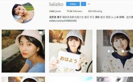 """Nữ sinh Trung Quốc được cư dân mạng ca ngợi vì nhan sắc đỉnh cao, trông giống hệt """"ngọc nữ"""" số 1 Nhật Bản"""