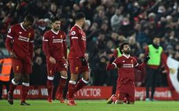 Quật ngã Man City rồi, Liverpool vẫn chỉ là kẻ mua vui cho thiên hạ