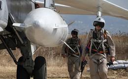 Nga, Mỹ 'chạy đua lập căn cứ quân sự' ở Syria