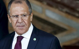 Ngoại trưởng Nga: Mỹ rất sợ cạnh tranh trên trường quốc tế