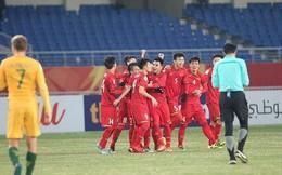 Trước giờ G, Hàn Quốc muốn làm điều gây ảnh hưởng lớn tới U23 Việt Nam