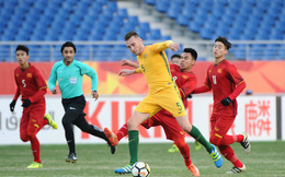 """Sau chiến tích nhờ """"đổ bê tông"""" là câu hỏi xoáy khó trả lời cho U23 Việt Nam"""