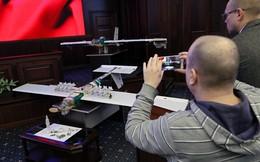 """UAV tập kích căn cứ Nga: Lộ diện lỗ hổng an ninh nghiêm trọng, sẽ còn """"ăn đòn"""" tiếp?"""
