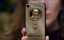 Những điều ít ai biết về chiếc điện thoại của Tổng thống Mỹ Donald Trump