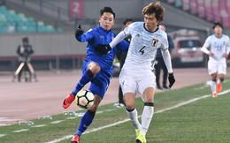 Thảm bại 1-5, U23 Thái Lan chia tay giải châu Á trong tủi hổ