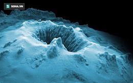 """Lặn sâu 1.600m xuống đáy biển, nhà khoa học phát hiện """"ổ thảm họa"""" đáng sợ"""