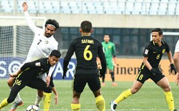 Box TV: Xem TRỰC TIẾP U23 Malaysia vs U23 Saudi Arabia (18h30)