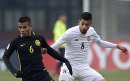 Sau tuyên bố chê bai U23 Việt Nam, U23 Malaysia làm được điều thần kỳ ở châu Á