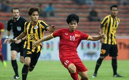 Kịch bản không tưởng: Việt Nam đại chiến Malaysia ở tứ kết U23 châu Á