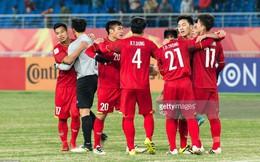 """""""Người hùng giấu mặt"""" sẽ đưa U23 Việt Nam thẳng tiến vào tứ kết châu Á?"""