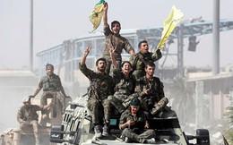 Thành lập BSF, Mỹ âm mưu thay đổi bản đồ chính trị tại Syria?