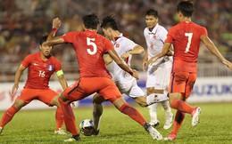 U23 Việt Nam chờ tin vui từ người bạn Hàn Quốc