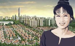 Một nửa dự án Khu đô thị Bắc An Khánh (Splendora) 264ha về tay công ty của tỷ phú Nguyễn Thị Phương Thảo