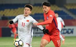 """Sau màn """"giả vờ"""" ngờ nghệch, Vệ sĩ thép đã trở lại với U23 Việt Nam"""