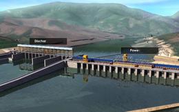 Lào trấn an Thái Lan về dự án thủy điện trên Mê Kông