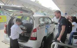 """Hiệp hội Taxi TPHCM lại """"kêu cứu"""" Bộ GTVT"""
