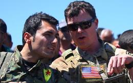 Mỹ chối bay việc thành lập lực lượng an ninh biên giới ở Syria