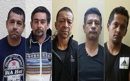 Tinh vi những thủ đoạn tội phạm nước ngoài gây án