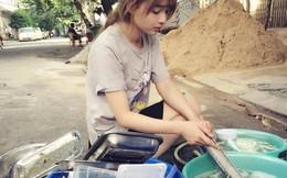 """Cô gái dành cả thanh xuân để rửa bát cho nhà người yêu, đã không được giúp mà còn bị phũ """"lần sau không cần sang"""""""