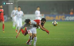 U23 Việt Nam chịu thiệt khi đụng độ Iraq tại tứ kết