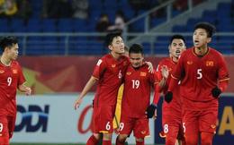 Người Thái Lan trầm trồ thán phục chiến công lịch sử của U23 Việt Nam