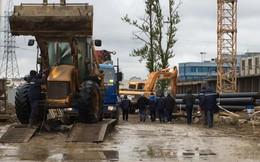 Thế giới ngầm lao động Triều Tiên ở Nga