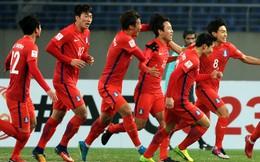 """HLV Hàn Quốc nói hai từ y hệt HLV Park Hang-seo sau màn """"tặng quà"""" cho U23 Việt Nam"""