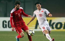 BLV Quang Huy: U23 Việt Nam đủ sức đánh bại bất kỳ đối thủ Tây Á nào