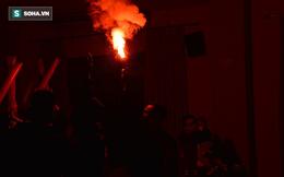 NHM đốt pháo sáng, vỡ òa vì U23 Việt Nam